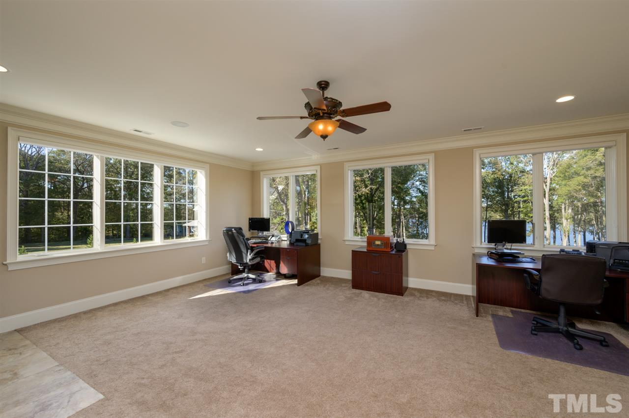 This room could be used as a second Master Bedroom, Nanny Quarters or an In-law Suite.