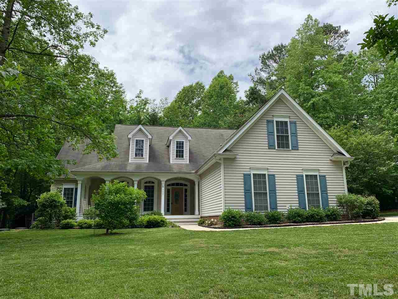 556 Jamestown Road, Pittsboro