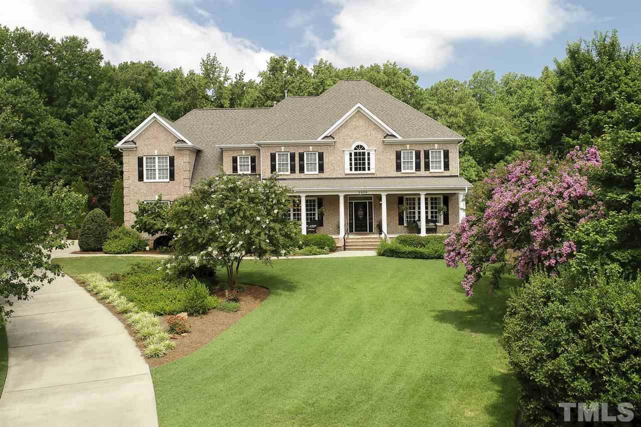 3504 Clay Hall Court