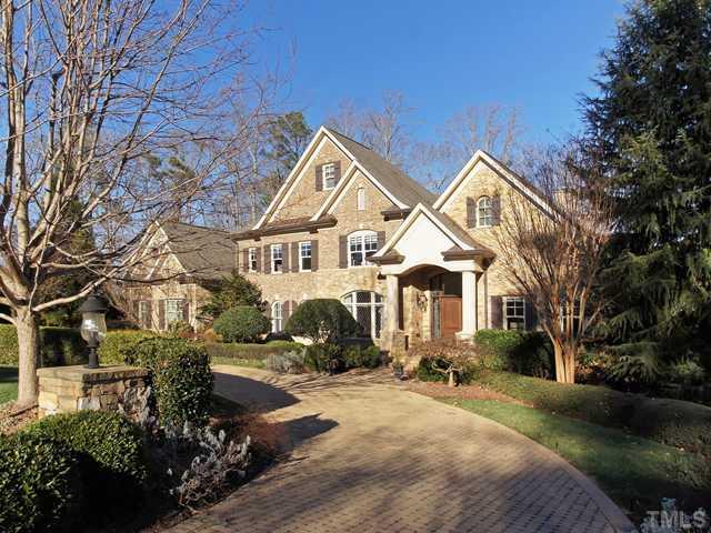 Masterfully finished estate home!
