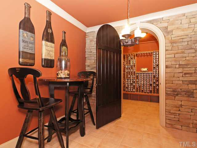 What a great place to hang out and enjoy your favorite wine!