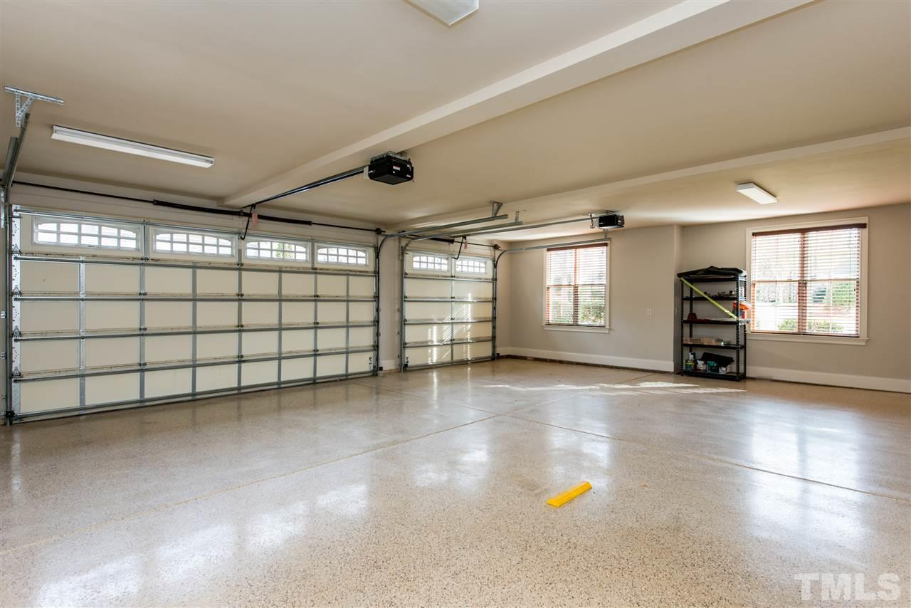 Special Epoxy Flooring