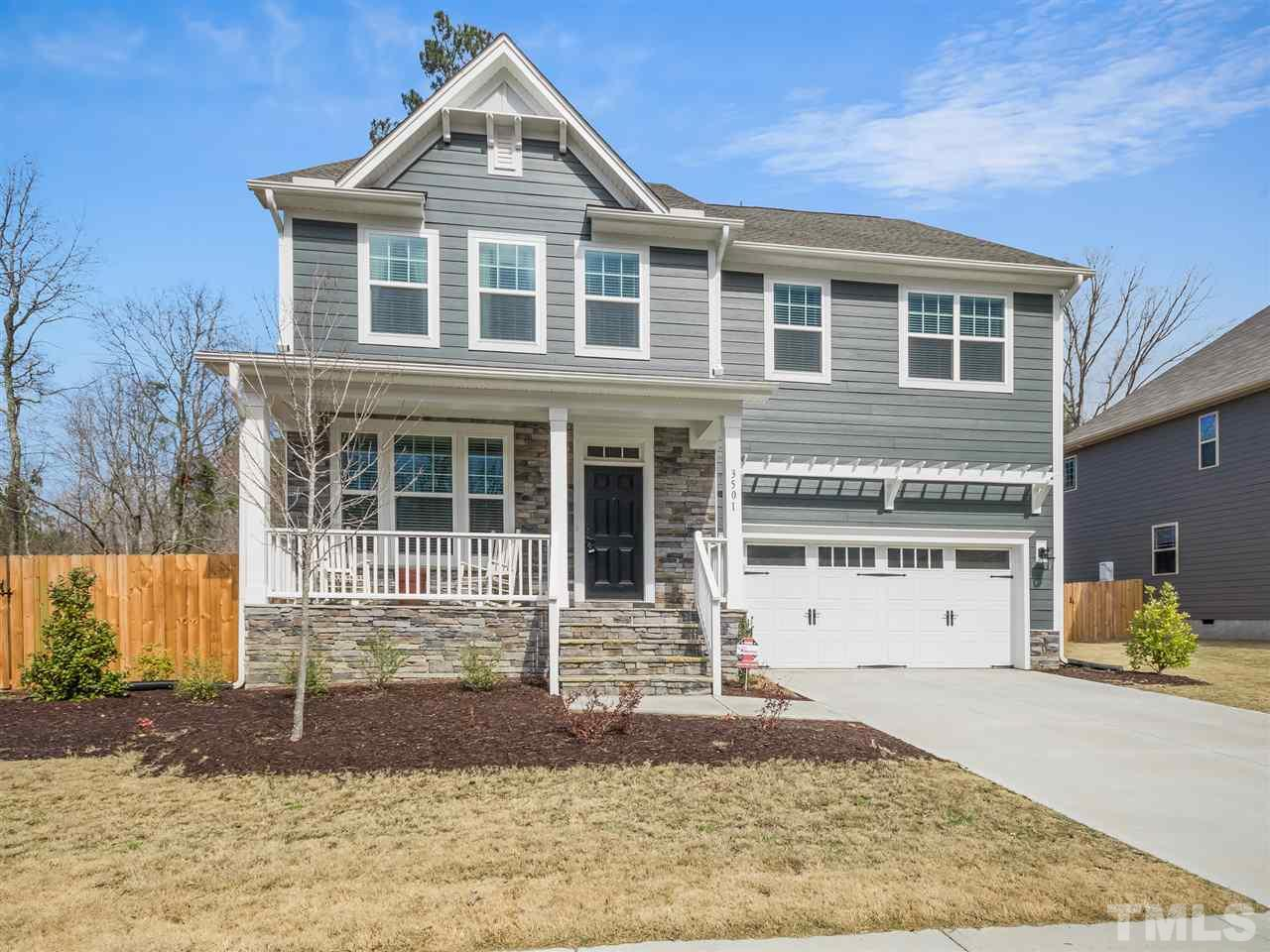 3501 Lily Orchard Way
