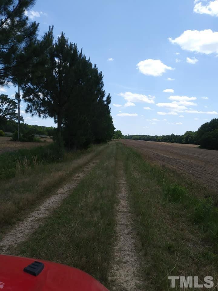 Tarboro Road