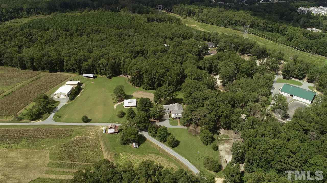 190 Oakley Farm Road