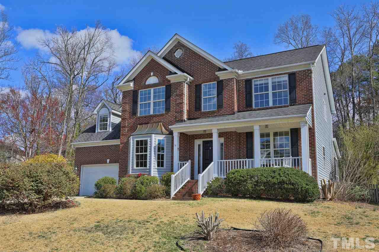 403 Lonebrook Drive, Chapel Hill