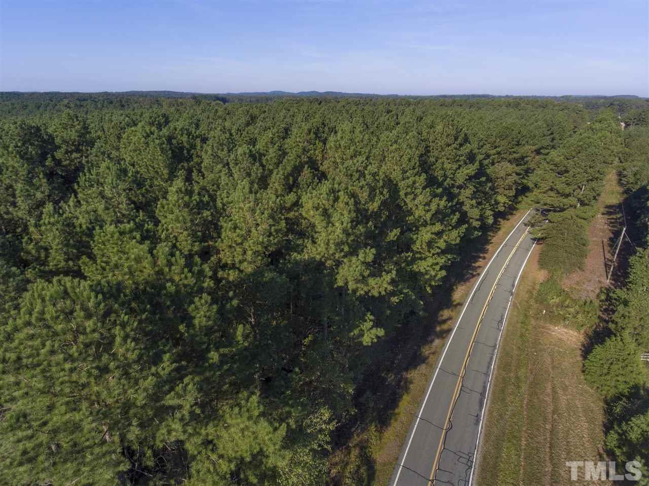 Castle Rock Farm Road