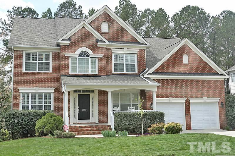 1601 Timber Wolf Drive