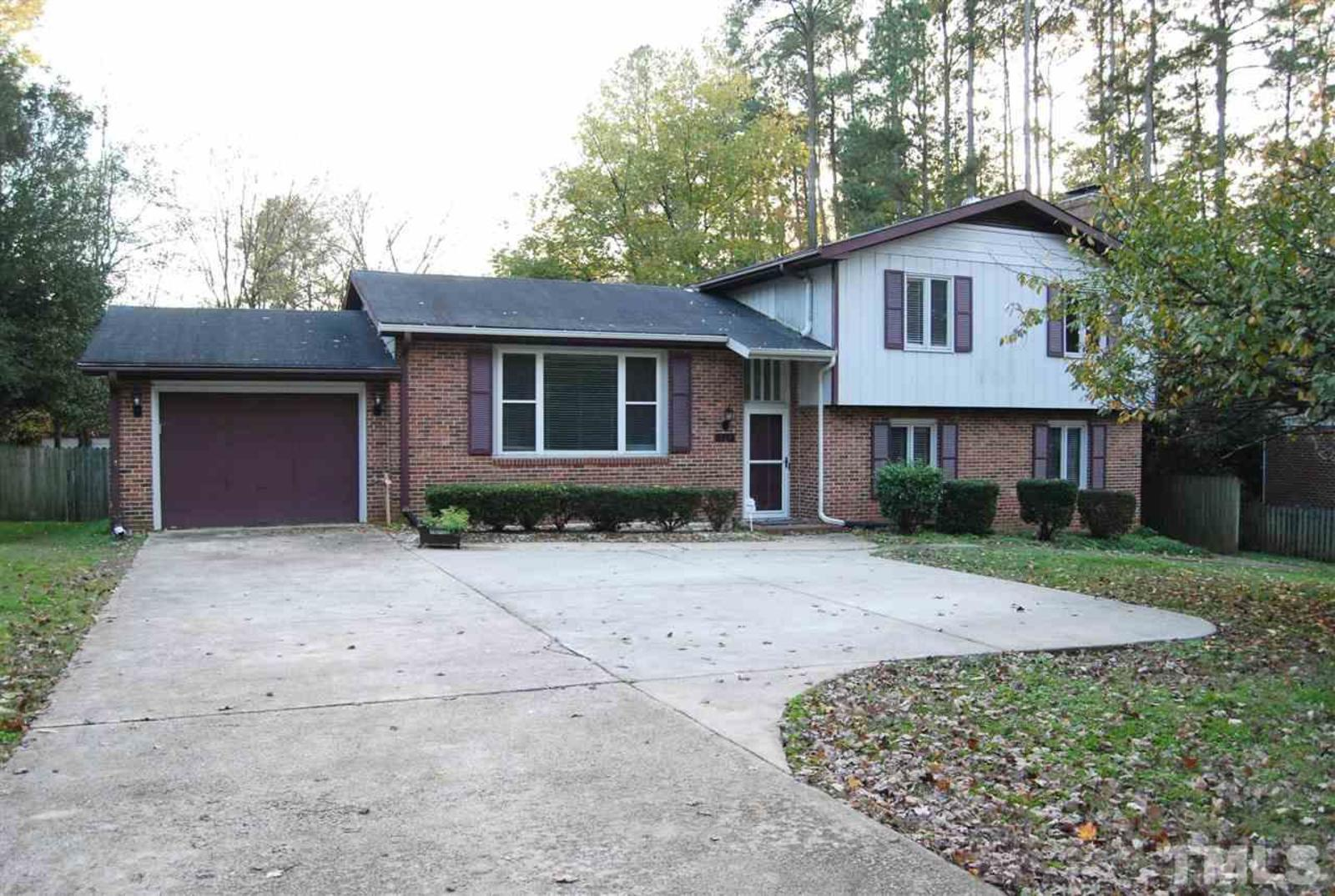 5713 Timber Ridge Drive Raleigh Nc Fonville Morisey