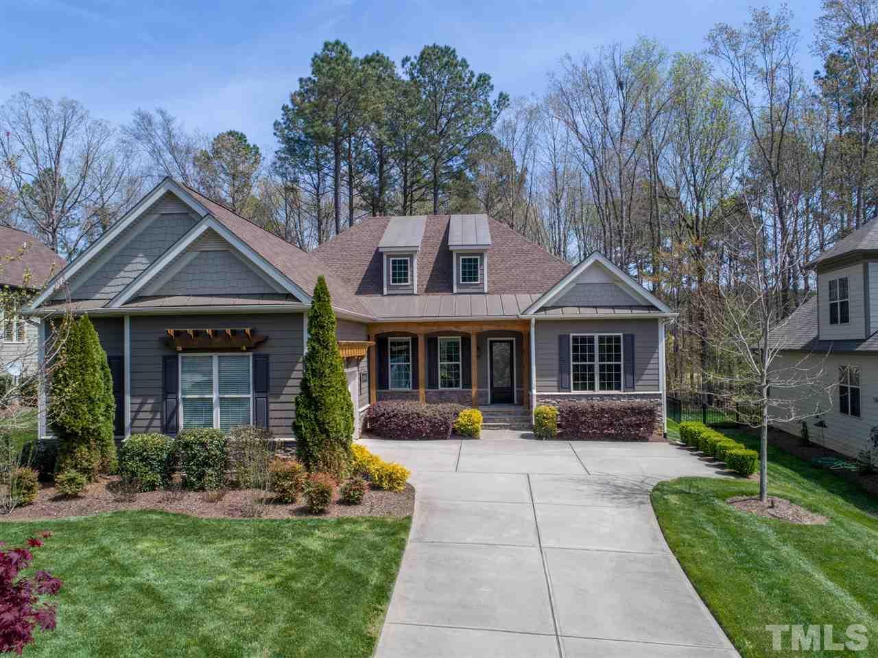 7328 Dunsany Court, Wake Forest