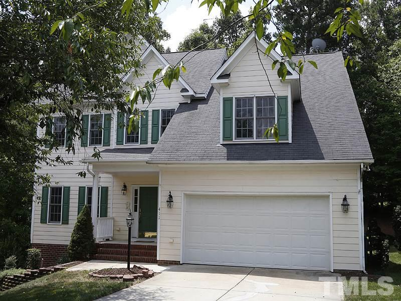 411 Peachtree Point Court