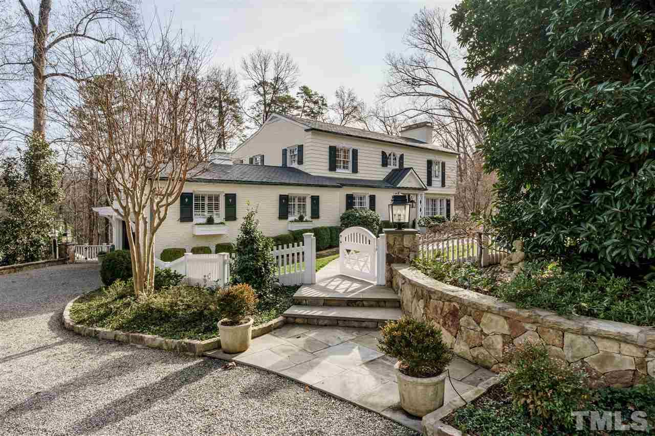 301 Laurel Hill Road
