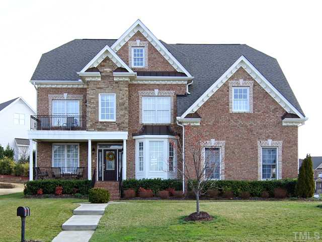 600 Brittley Way Apex Nc Fonville Morisey Real Estate