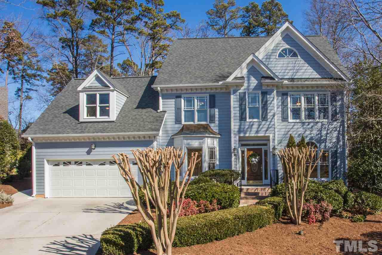 110 Clear Sky Court, Cary
