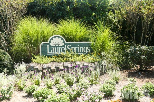 Lot 39A Laurel Springs Drive