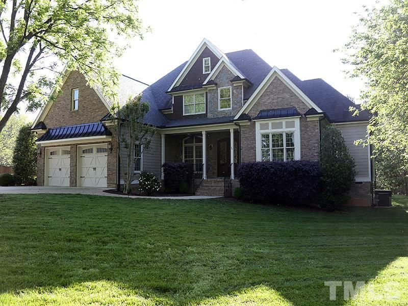 12424 ONeal Road, Wake Forest
