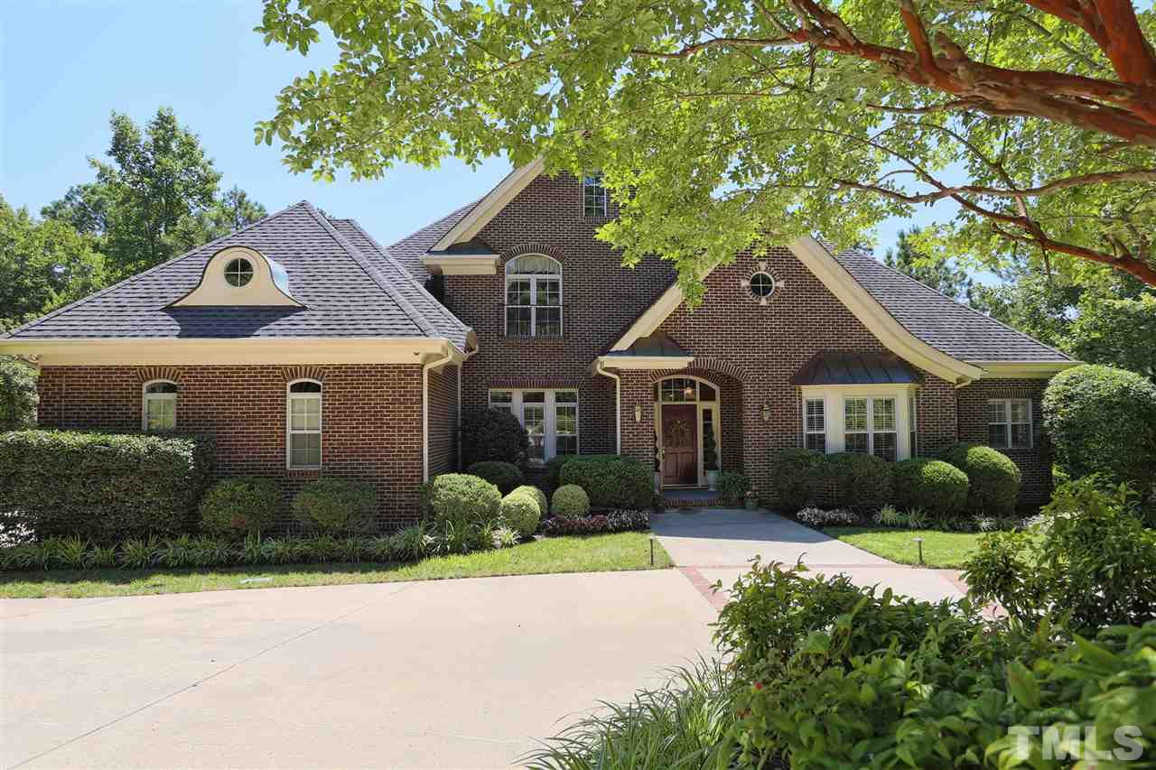 11409 Governors Drive, Chapel Hill