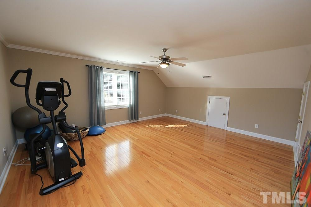 Notice all the hardwood floors in this home!