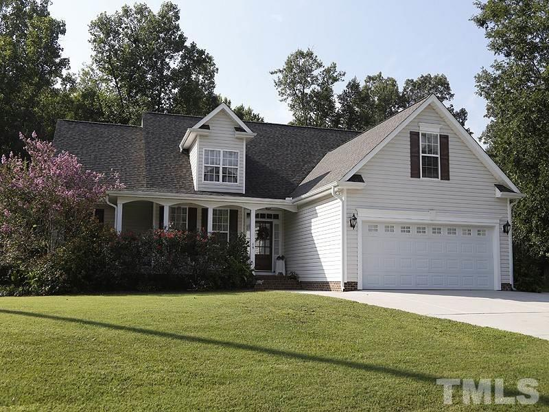 15 Red Rock Ridge Drive, Youngsville