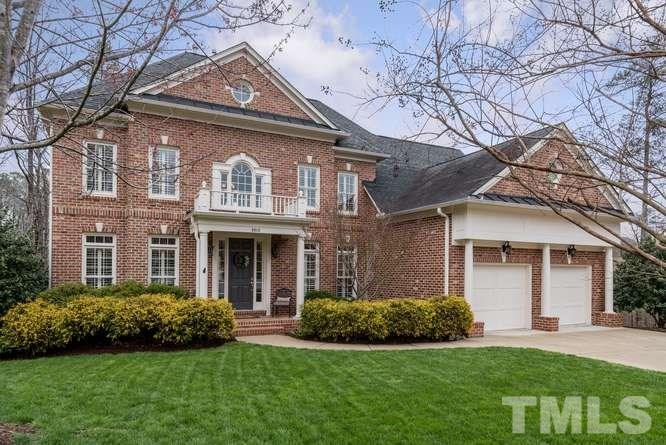 2012 Killearn Mill Court, Cary