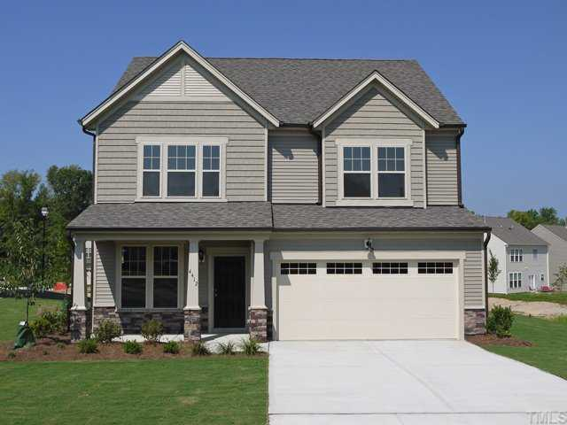 4412 Riley Drive Knightdale Nc Fonville Morisey Real