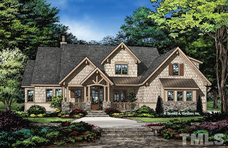 3884 Whisperwood Court, Youngsville