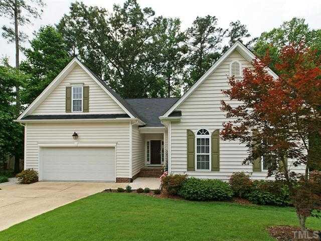 146 Roan Drive Garner Nc Fonville Morisey Real Estate