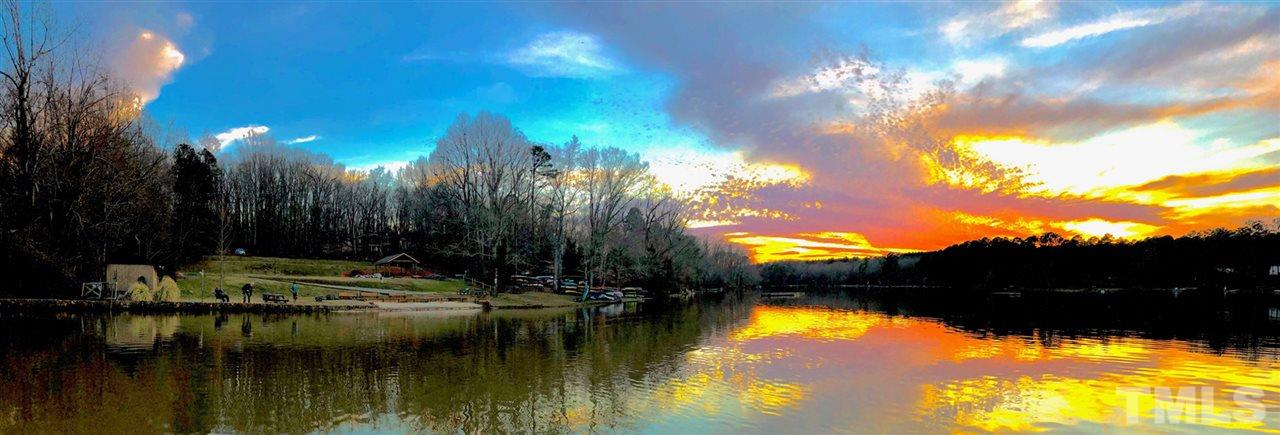 Year-round beauty and sports at Eastwood Lake with optional Assoc Membership