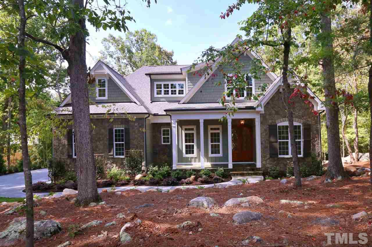56 clarence lane pittsboro nc fonville morisey real estate for Chadwick and associates