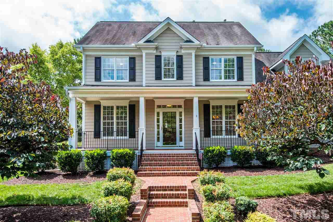 321 Crossway Lane, Holly Springs