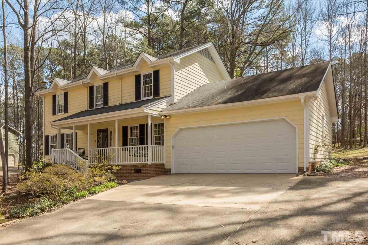 6213 Woodmark Trail