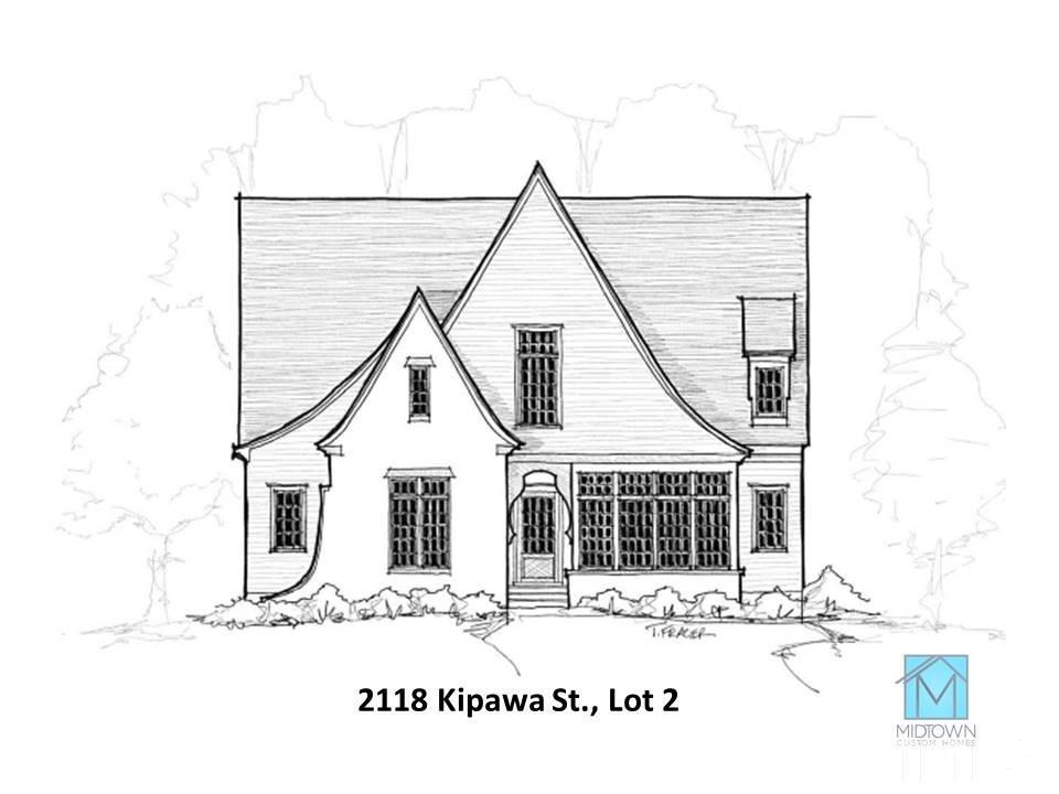 2118 Kipawa Street