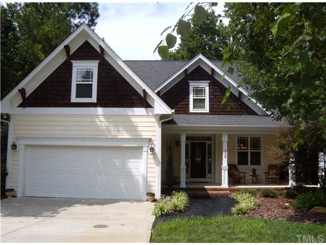 156 Fireweed Place Clayton Nc Fonville Morisey Real Estate
