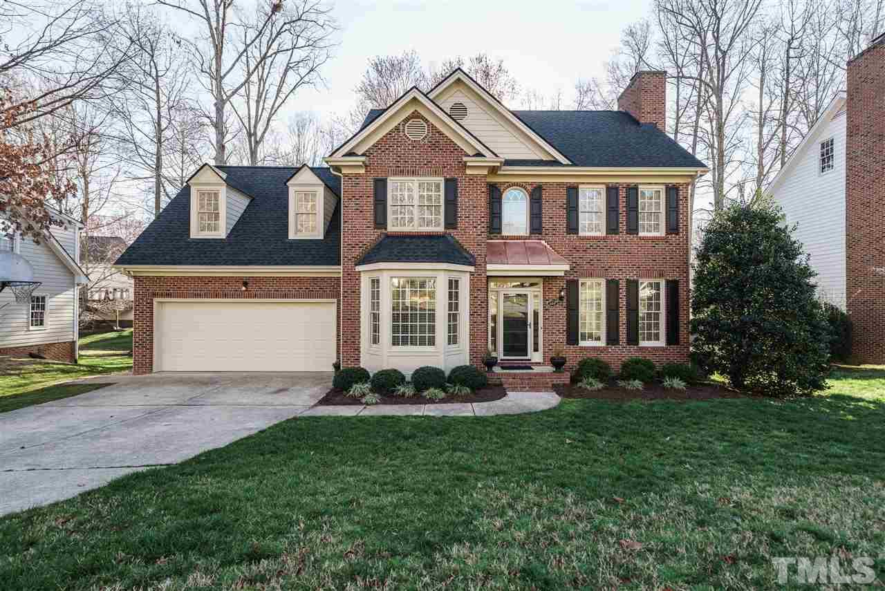 105 Langston Mill Court, Cary