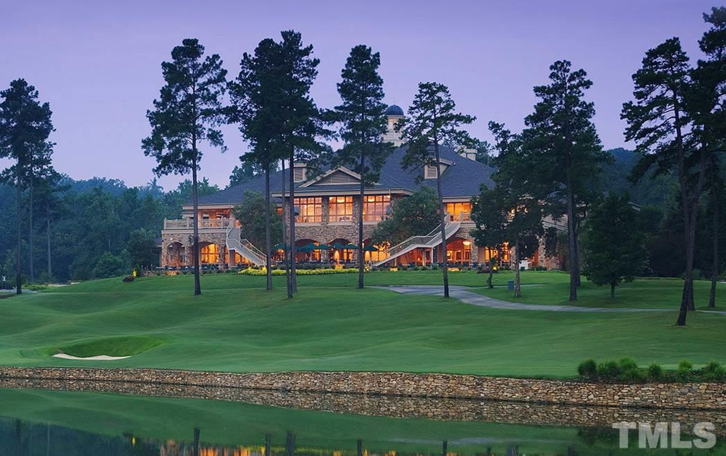 Enjoy Carolina living in Governors Club, one of the most prestigious gated communities in the Southeast. jack Nicklaus designed the beautiful & challenging 27-hole signature golf course. 43,000 square foot clubhouse with exceptional dining & activities.