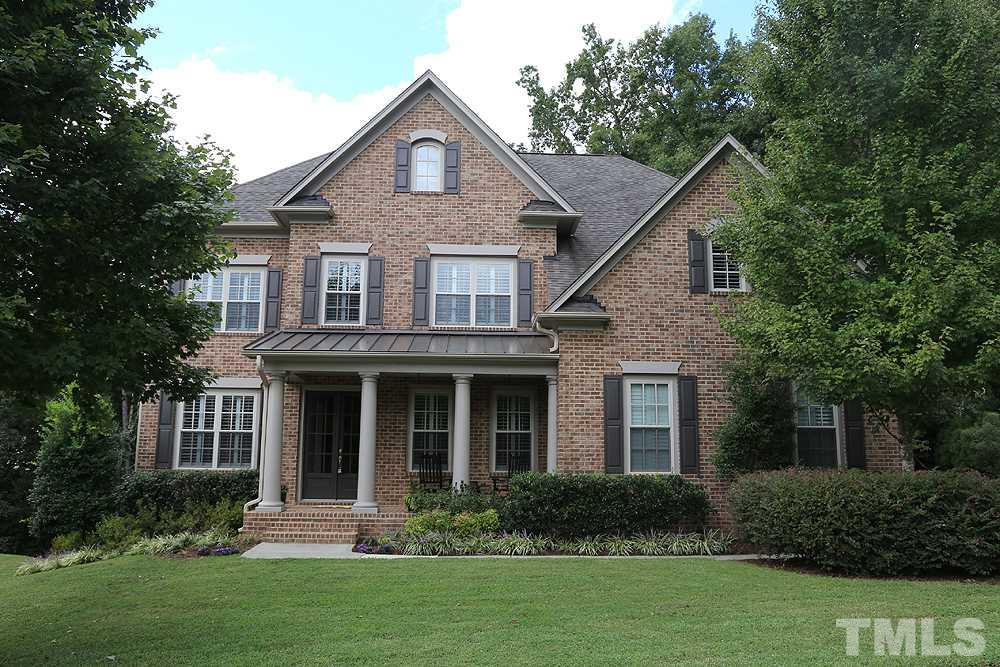 1900 Wild Waters Drive, Raleigh