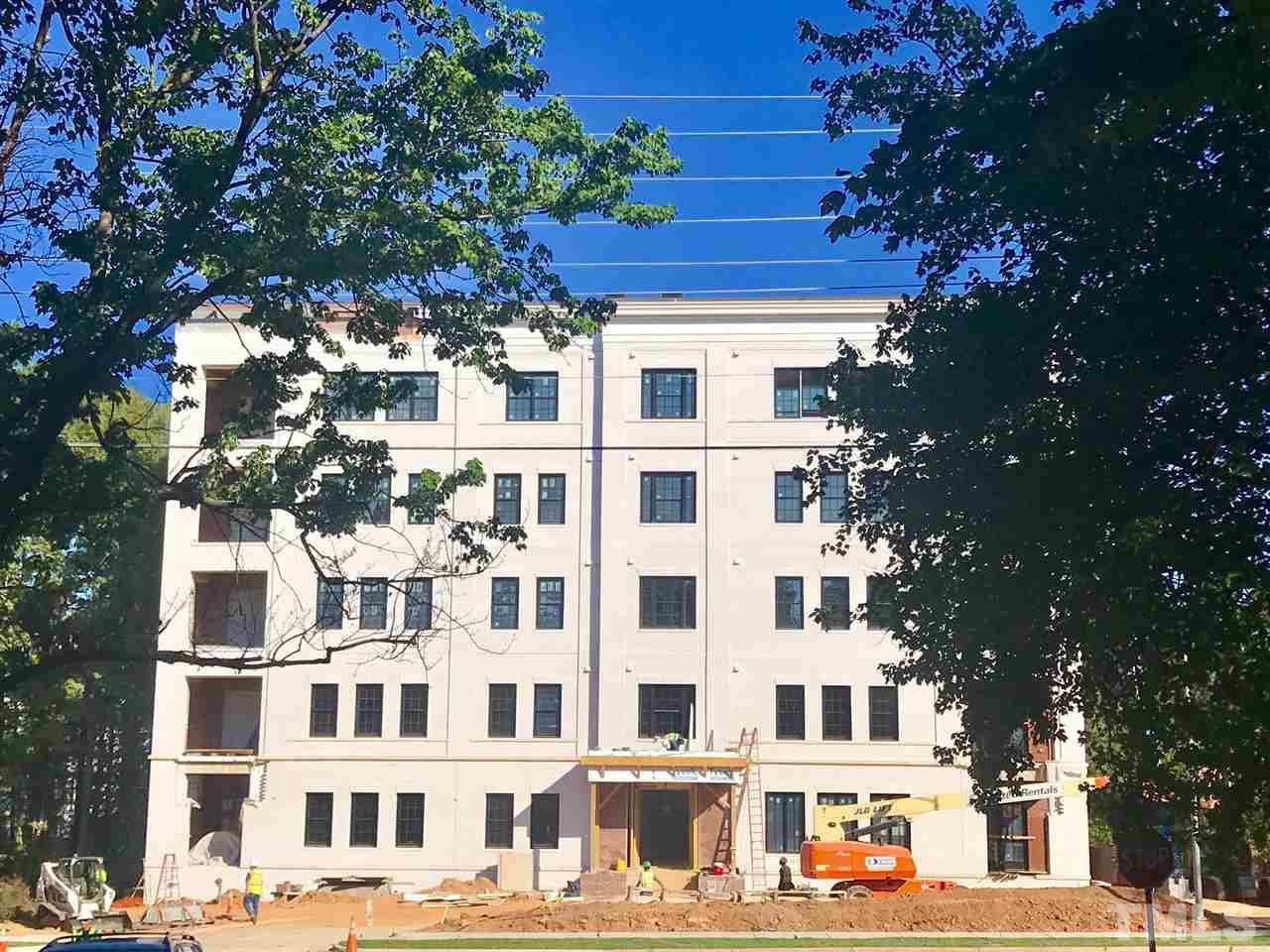 608 Wade Avenue