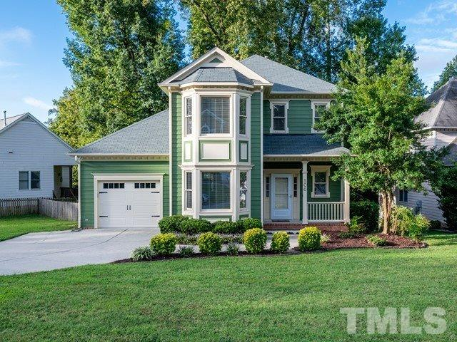 106 Tracey Creek Court
