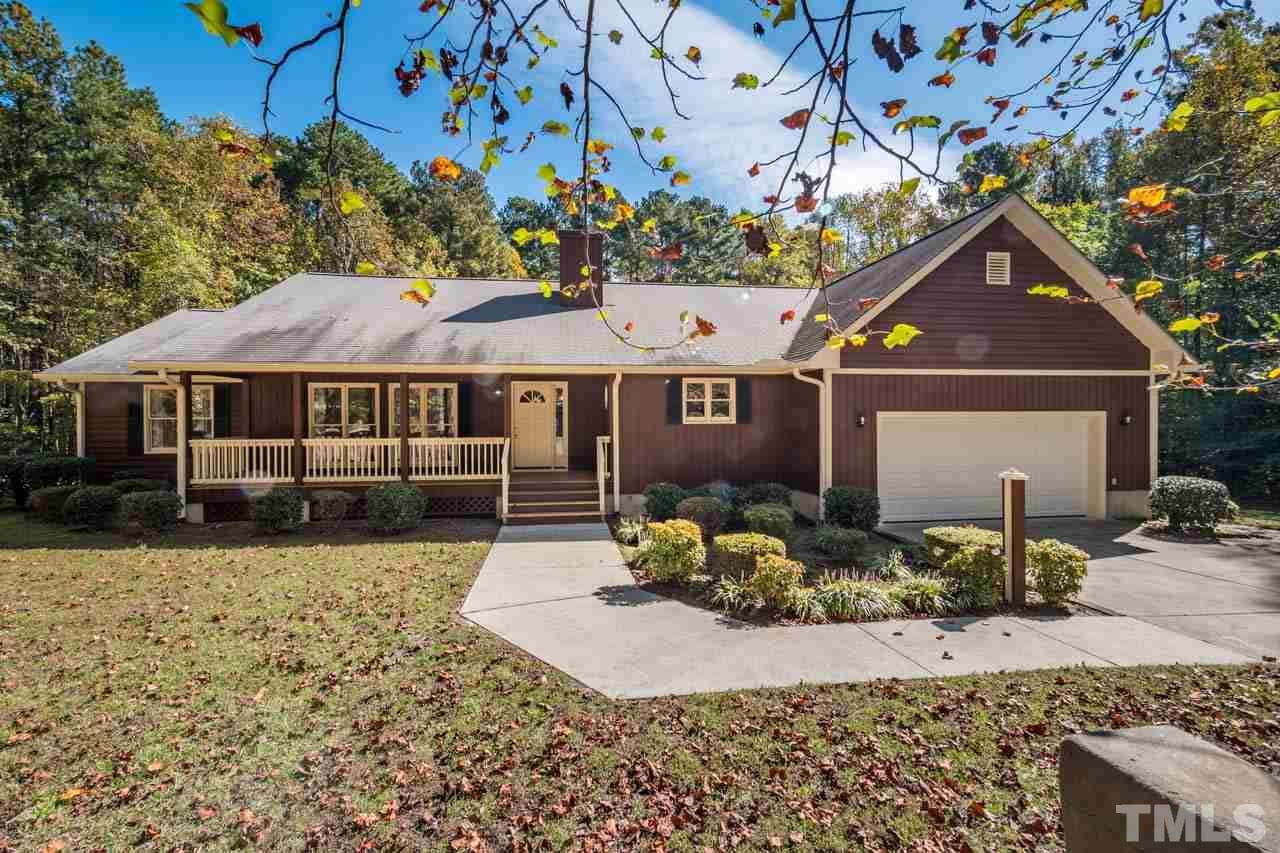 60 Lystra Estates Drive, Chapel Hill