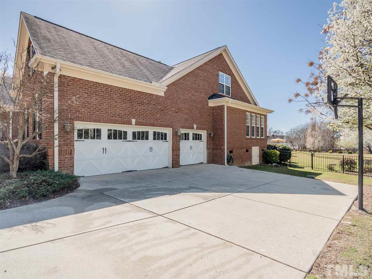 You're going to love this open, spacious and bright ranch-like design with additional living space on second floor.
