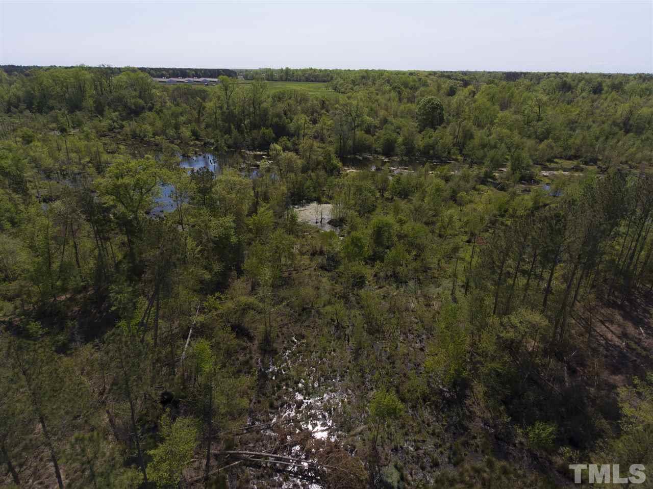 Lake Artesia Road
