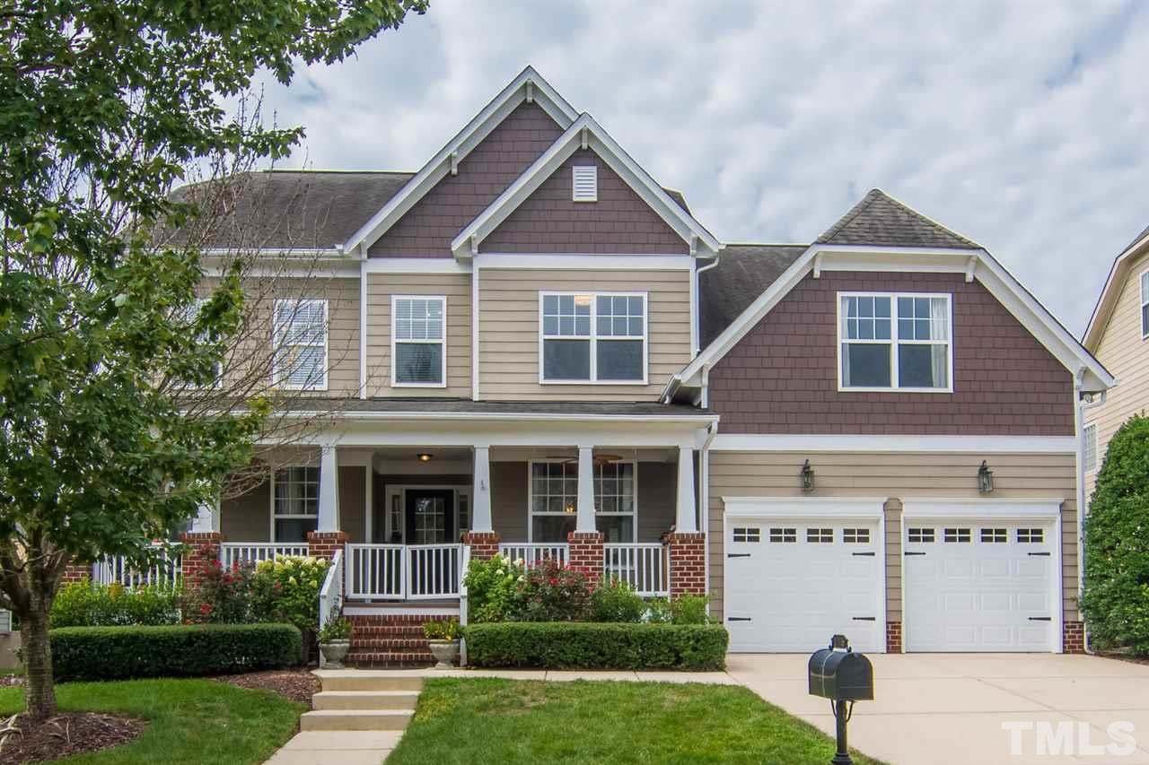 10826 Greater Hills Street, Raleigh
