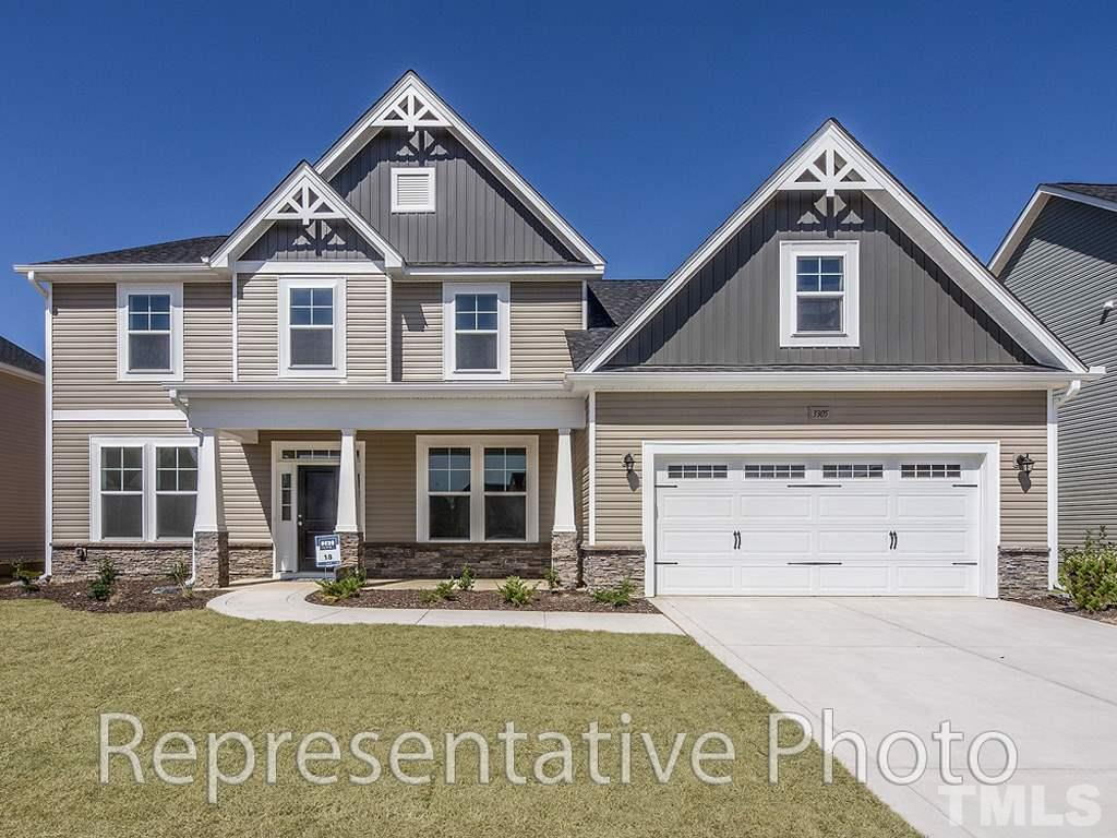 3431 Piping Plover Drive
