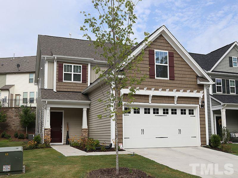 2514 Magnolia Tree Lane