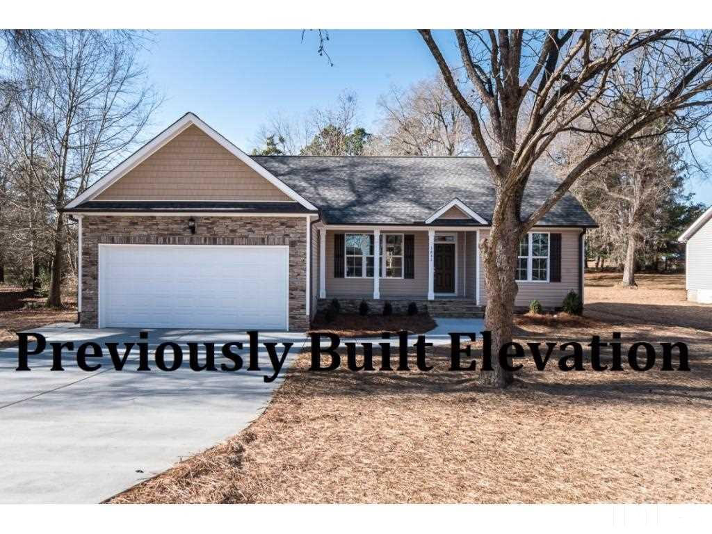 415 Old Farm Road, Graham, NC | Fonville Morisey Real Estate