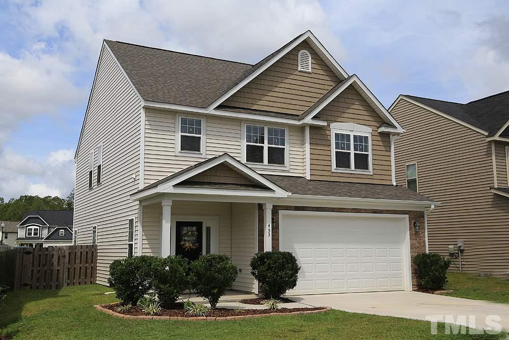 Raleigh Real Estate | Durham Real Estate | Fonville Morisey