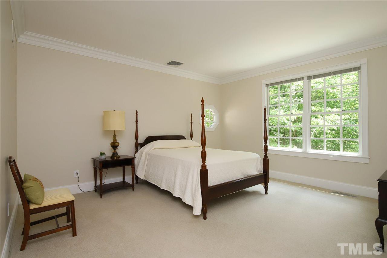 All bedrooms spacious!