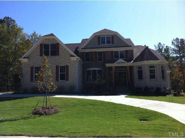 2809 Swift Willow Circle, Raleigh, NC   Fonville Morisey Real Estate