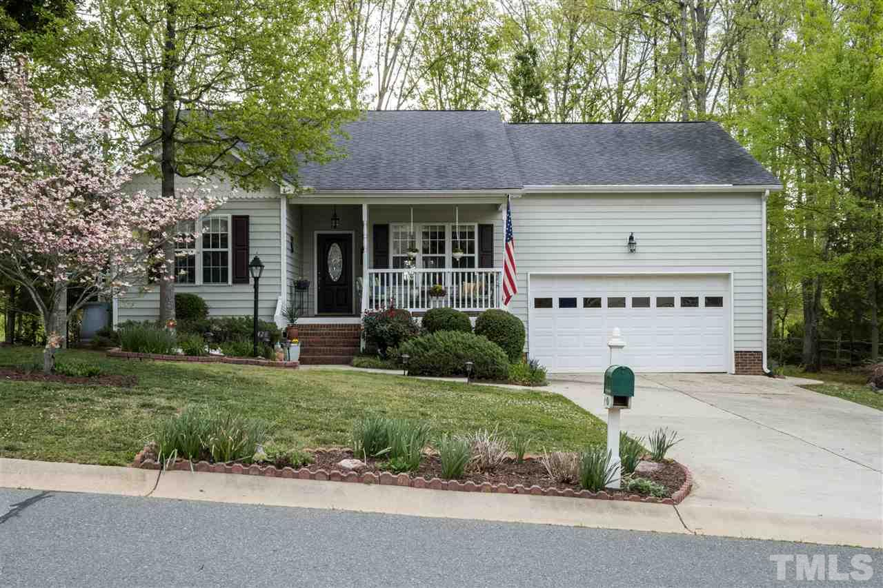 428 Chatham Forest Drive