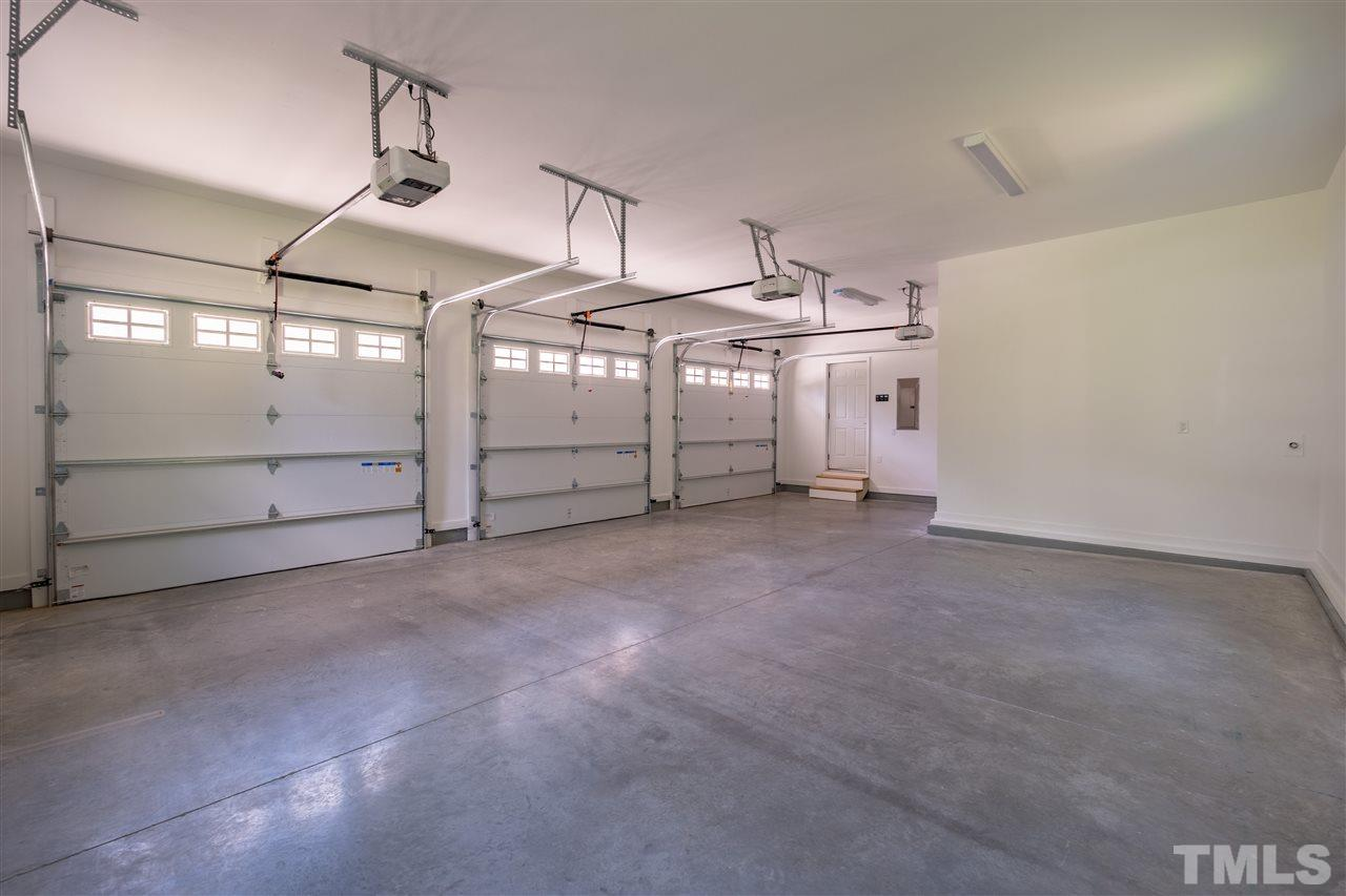 Don't Miss the High-End Faucets, Kitchen Knobs & Door Hardware. Open the Closet Doors ALL Custom! PLUS, Solid 8' Core Interior Doors & Custom Trim.
